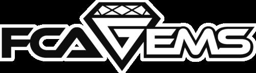 FCA Gems Logo